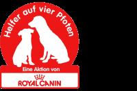 Helfer auf vier Pfoten | Eine Aktion von Royal Canin